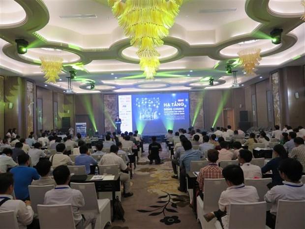 Measures sought for e-government, smart urban development hinh anh 1