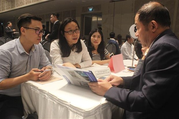 Vietnam – attractive destination of Chinese enterprises hinh anh 1