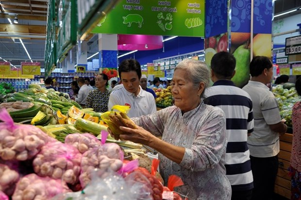 Experts talk trade in Ho Chi Minh City hinh anh 1