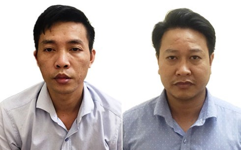 Two detained in Hoa Binh as exam cheating scandal spreads hinh anh 1