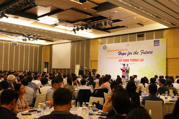 Over 300 universities join One Asia Convention 2018 in Hanoi hinh anh 1