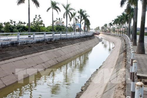 Hanoi exerts efforts to tackle environmental pollution hinh anh 1