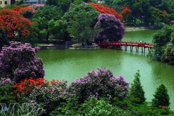 Hanoi – ideal place for backpacking adventure hinh anh 1