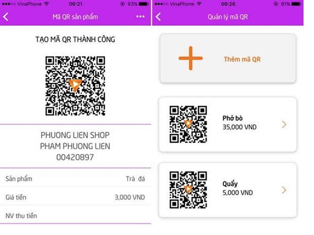 Vietnam's banking sector goes digital hinh anh 1