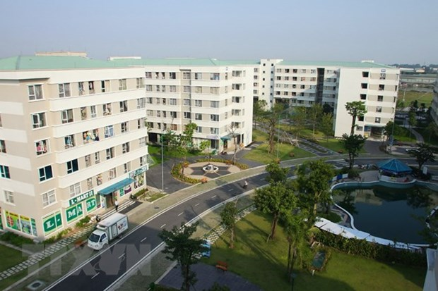 Key housing projects completed to meet growing demands hinh anh 1