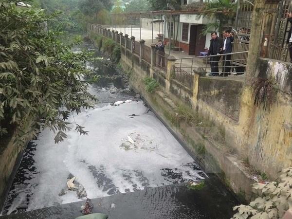 Hung Yen province to tighten environmental control hinh anh 1