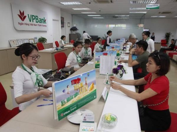 Banking sector looks towards sustainable development hinh anh 1