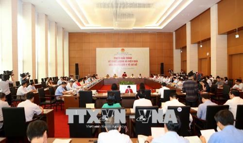 Grassroots health care network expanded nationwide: minister hinh anh 1
