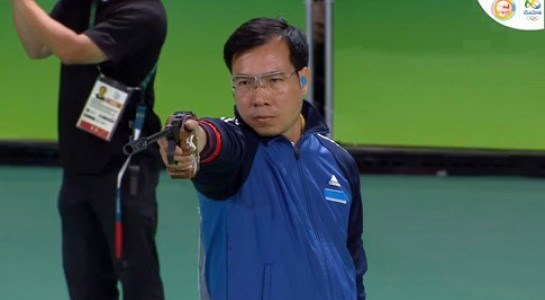 Vietnam to hold ceremony to see off athletes to ASIAD 2018 hinh anh 1