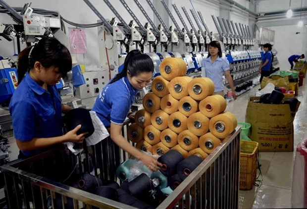 Forum delves into credit shortage for SMEs hinh anh 1