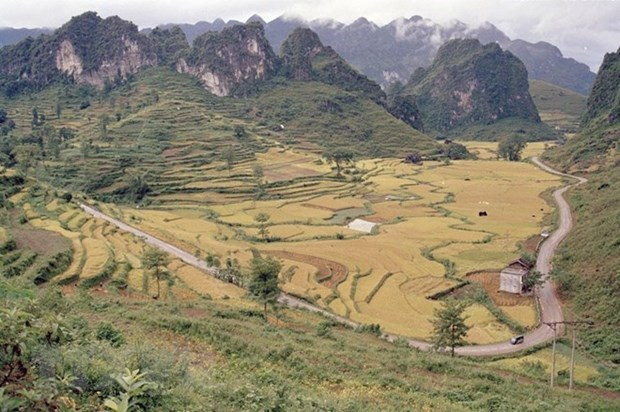 Cao Bang promotes values of global geopark hinh anh 1