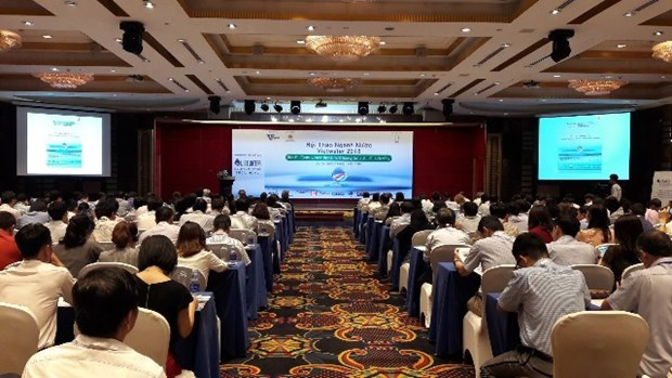 Smart water management helps promote sustainable development hinh anh 1