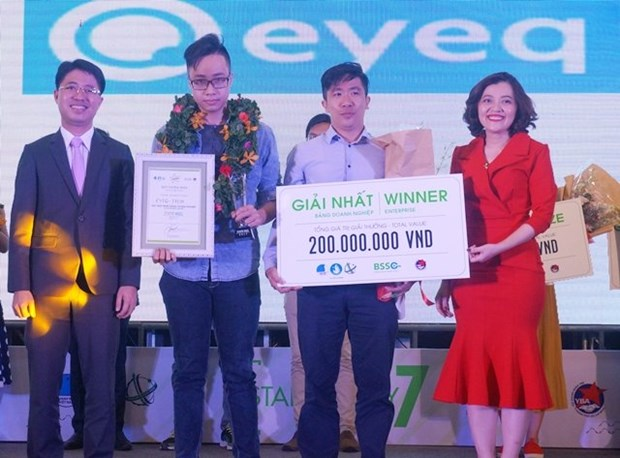 Vietnamese start-ups seek opportunities in Malaysia hinh anh 1