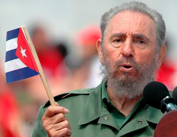Gathering celebrates Cuba's National Rebellion Day hinh anh 1