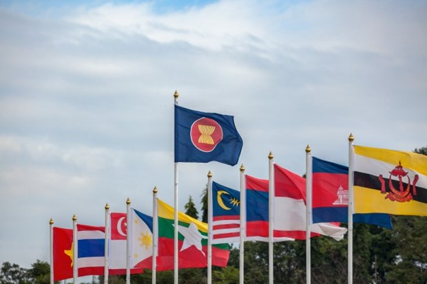 Vietnam actively contributes to ASEAN connectivity hinh anh 1