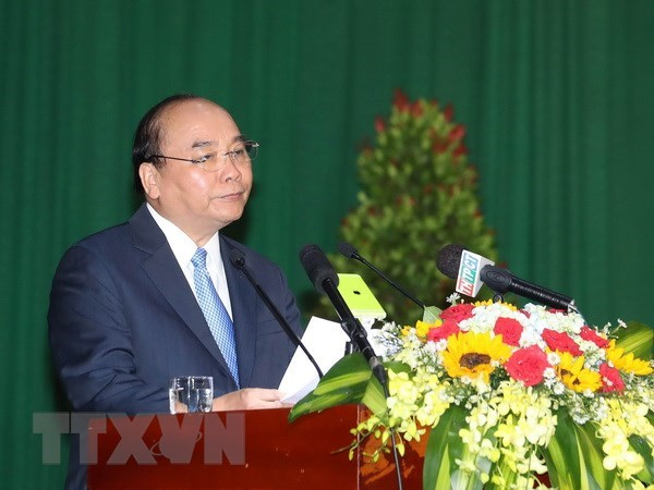 Can Tho University urged to enter top Asian rankings by 2020 hinh anh 1
