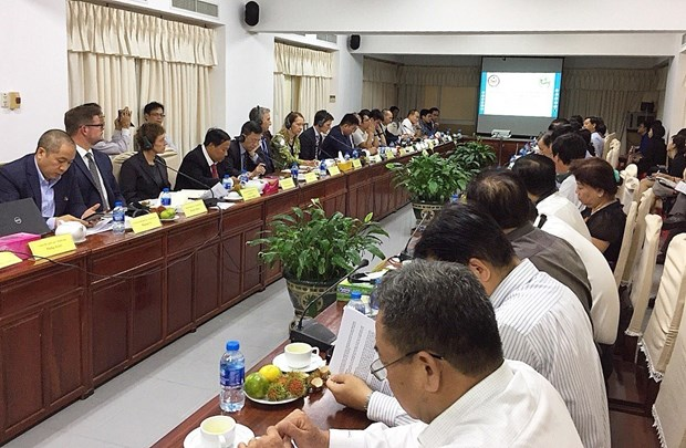 Can Tho, US extend multifaceted cooperation hinh anh 1