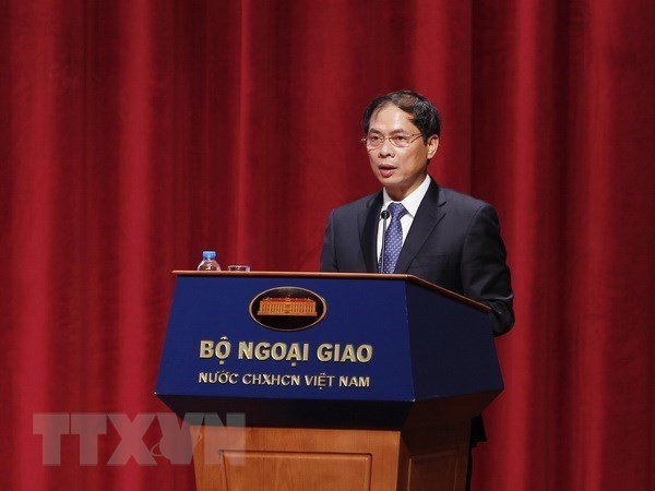 Overseas representative offices to remain by businesses hinh anh 1