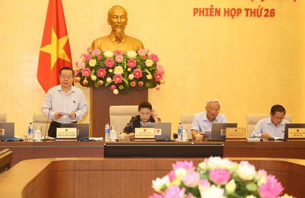 Lawmakers: Future ODA loans are still needed for Vietnam hinh anh 1