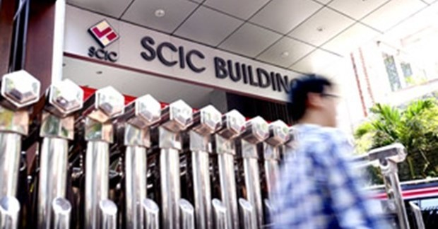 SCIC evaluates State capital divestment hinh anh 1