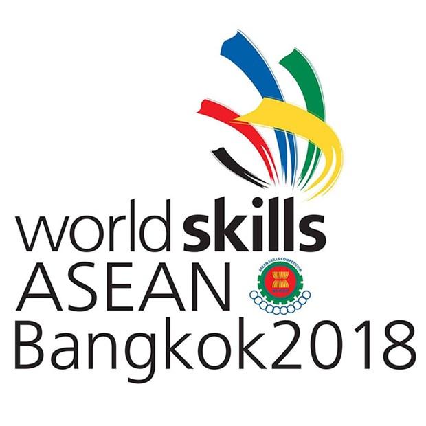 Thailand to host WorldSkills ASEAN Bangkok 2018 hinh anh 1
