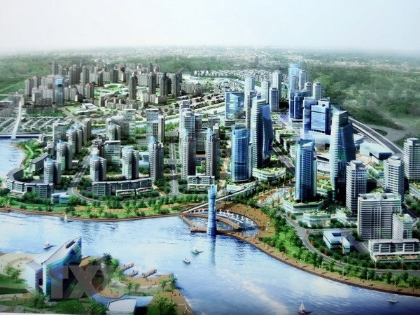 Smart real estate to be future market trend: experts hinh anh 1