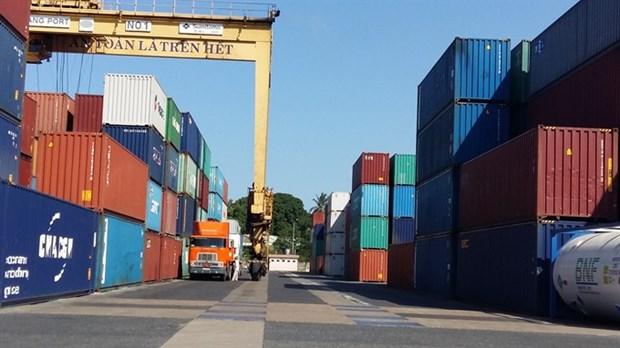 Da Nang plans to become ASEAN logistics centre hinh anh 1