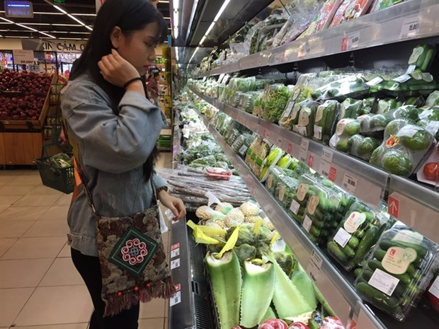 Organic produce does not meet rising demand: experts hinh anh 1