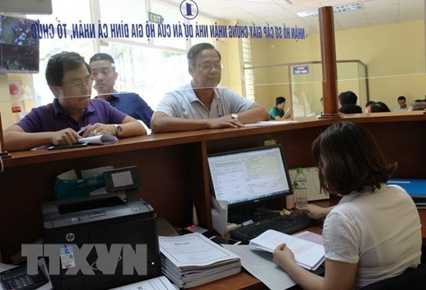Only 15 percent of administrative reforms completed hinh anh 1