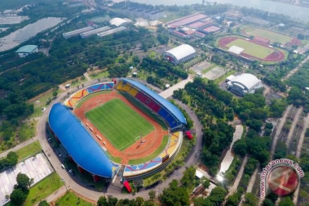 Vietnamese tennis, women's football teams head to ASIAD 18 hinh anh 1