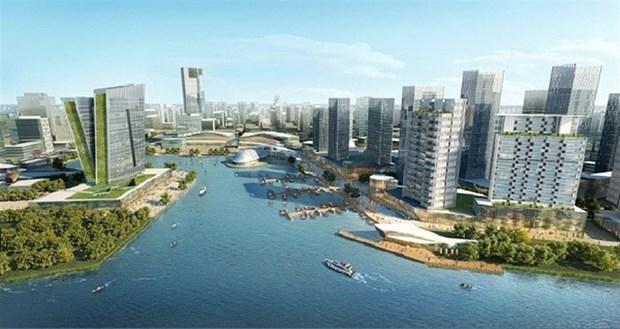 HCM City revives Binh Quoi - Thanh Da urban project hinh anh 1