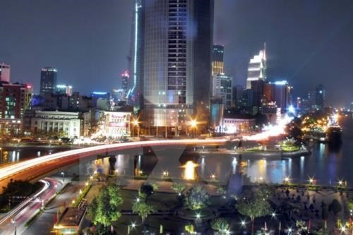 Vietnam strives to build legal base for smart city development by 2020 hinh anh 1