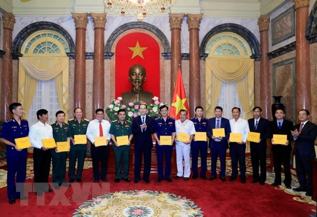 Vietnam Coast Guard asked to better support fishermen hinh anh 1