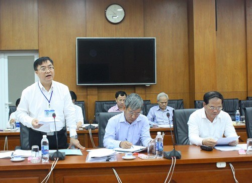 Ba Ria-Vung Tau shows good economic performance hinh anh 1