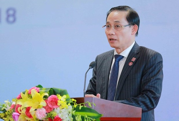 Deputy FM emphasises firm protection of national territorial sovereignty hinh anh 1