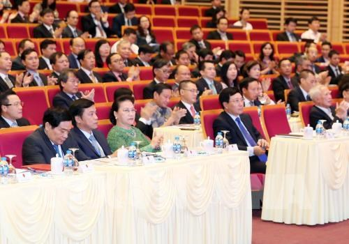 Vietnam aims to promote multilateral diplomacy hinh anh 1