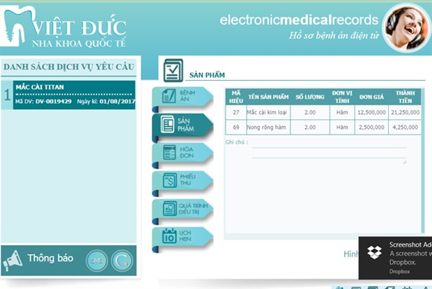 MoH plans to digitise all medical records hinh anh 1