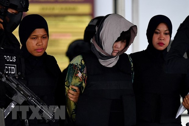 Vietnamese suspect in DPRK citizen's death to enter defence next year hinh anh 1