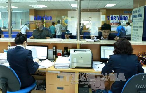 PM asks for measures to improve Vietnam's e-government index hinh anh 1