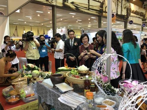 Top Thai Brands 2018 kicks off in Hanoi hinh anh 1