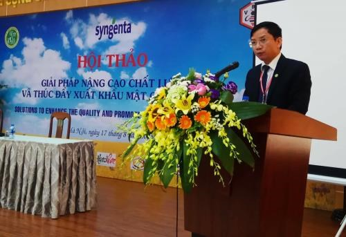 Vietnam's beekeeping aims to generate a buzz hinh anh 1