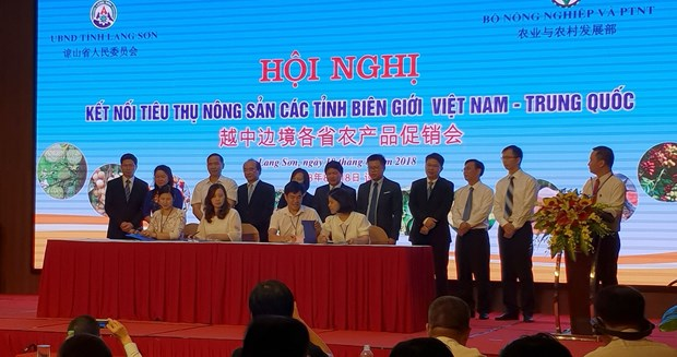 Farm produce exports to China face higher quality standards hinh anh 1