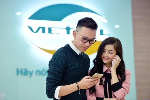 Viettel slashes roaming fees for ASIAD 2018 hinh anh 1