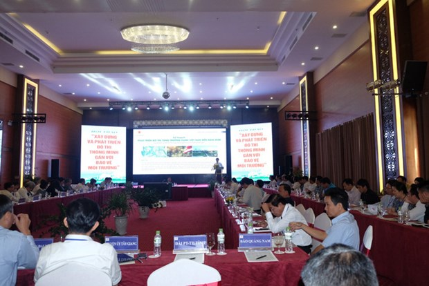 Vietnam, Japan share experience in building smart cities hinh anh 1