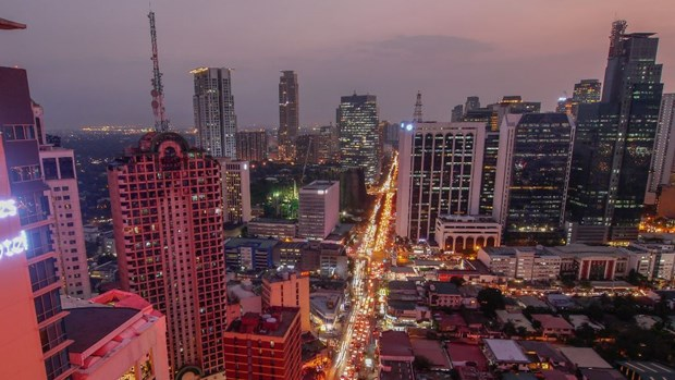 ADB helps develop infrastructure projects in Philippines hinh anh 1