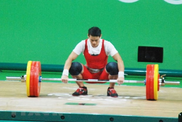 ASIAD 18: Vietnam bags first silver, another bronze medal hinh anh 1