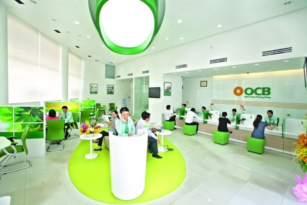 OCB issues over 39.6 million USD worth of shares hinh anh 1