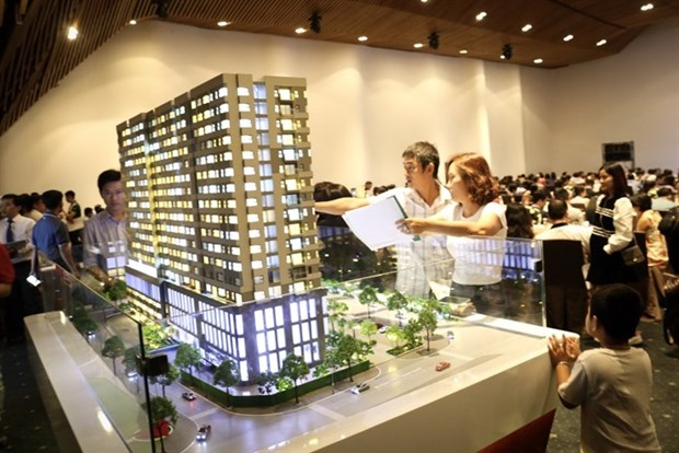 HCM City condo market begins to recover hinh anh 1
