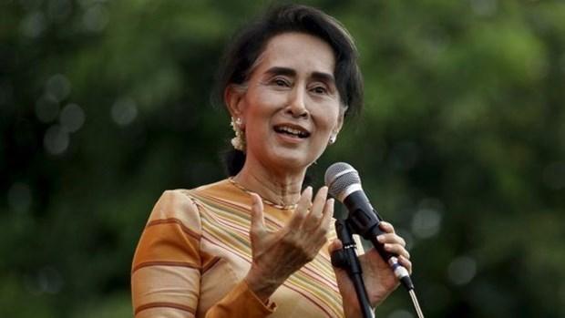 Myanmar warns terrorism risks in Rakhine State hinh anh 1