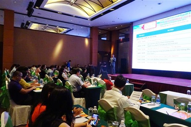 International Travel Expo to take place in HCM City next month hinh anh 1